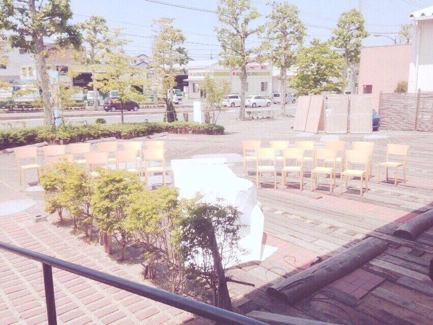 DRIVE~ふたりなら~ 2015,05,23 H&A wedding!!!!_e0120789_14464801.jpg