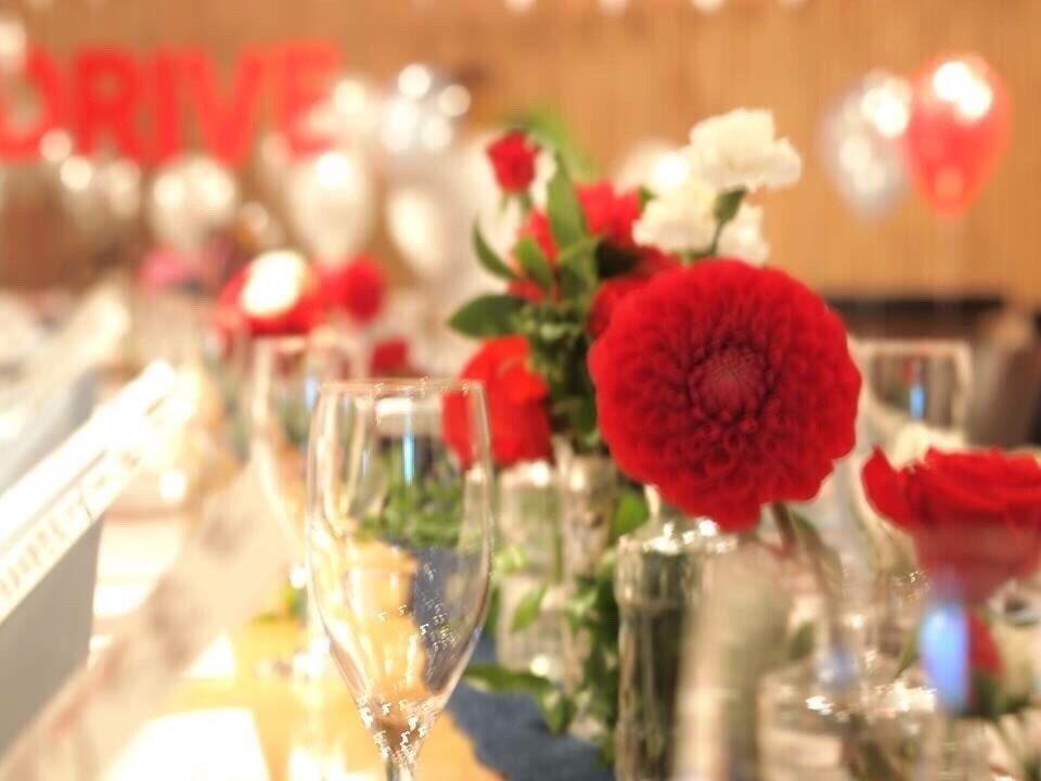 DRIVE~ふたりなら~ 2015,05,23 H&A wedding!!!!_e0120789_14465757.jpg