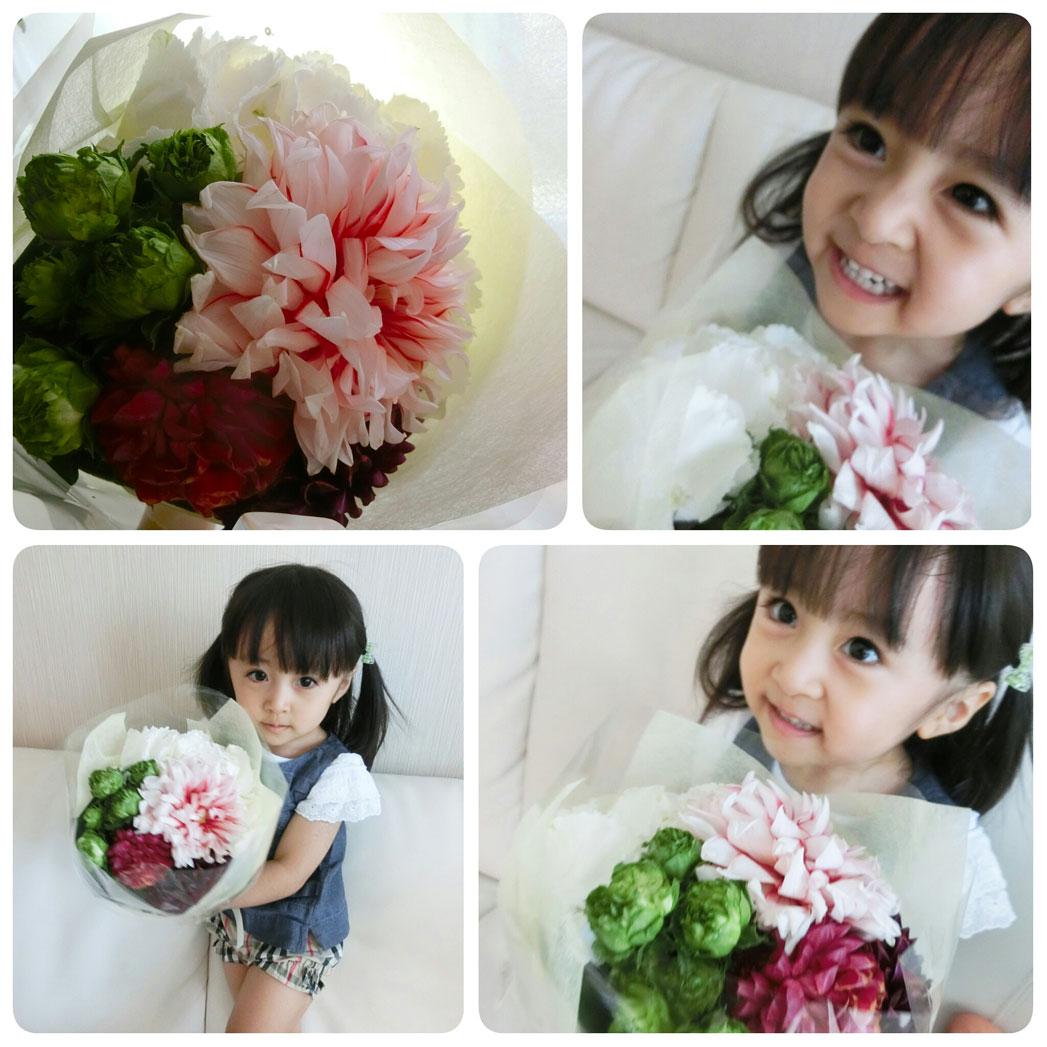 先輩の結婚式♡_d0224894_15165394.jpg