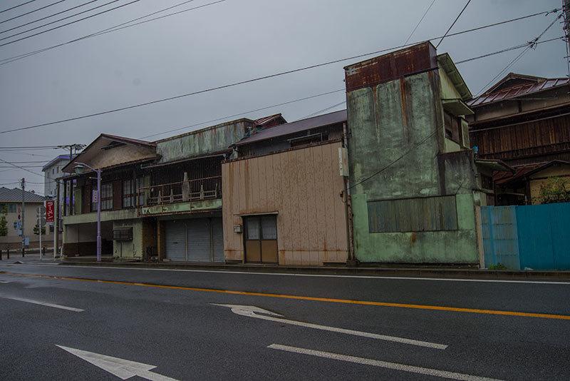色町残像 静岡県 伊豆長岡温泉-9_f0215695_22150607.jpg