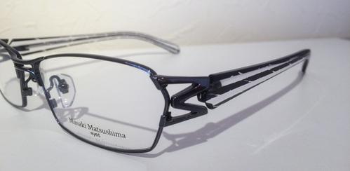 Masaki Matsushima New model!(二見)_a0150916_1222310.jpg