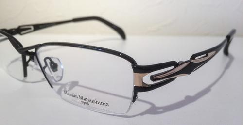 Masaki Matsushima New model!(二見)_a0150916_1245691.jpg