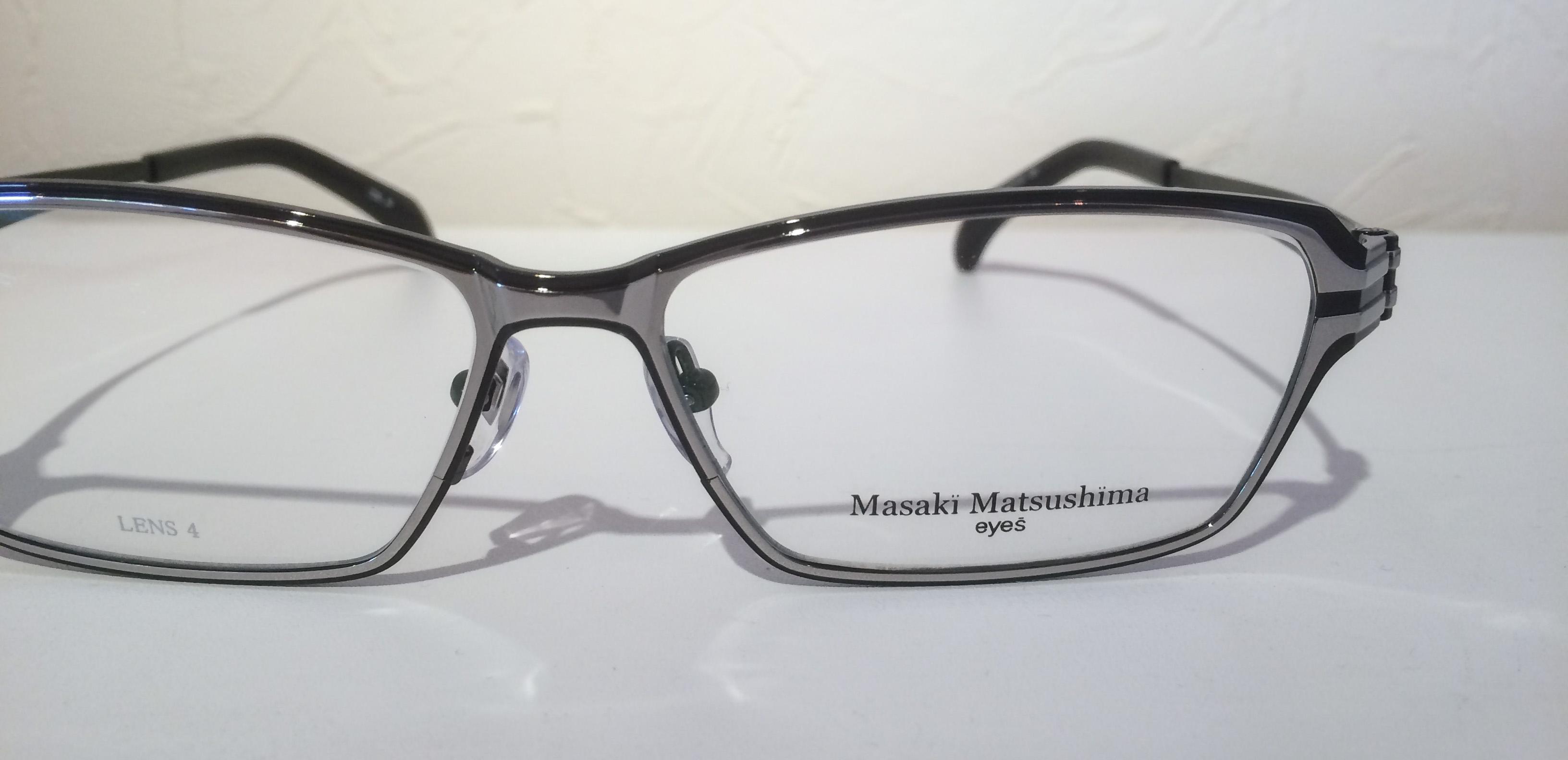 Masaki Matsushima New model!(二見)_a0150916_126167.jpg