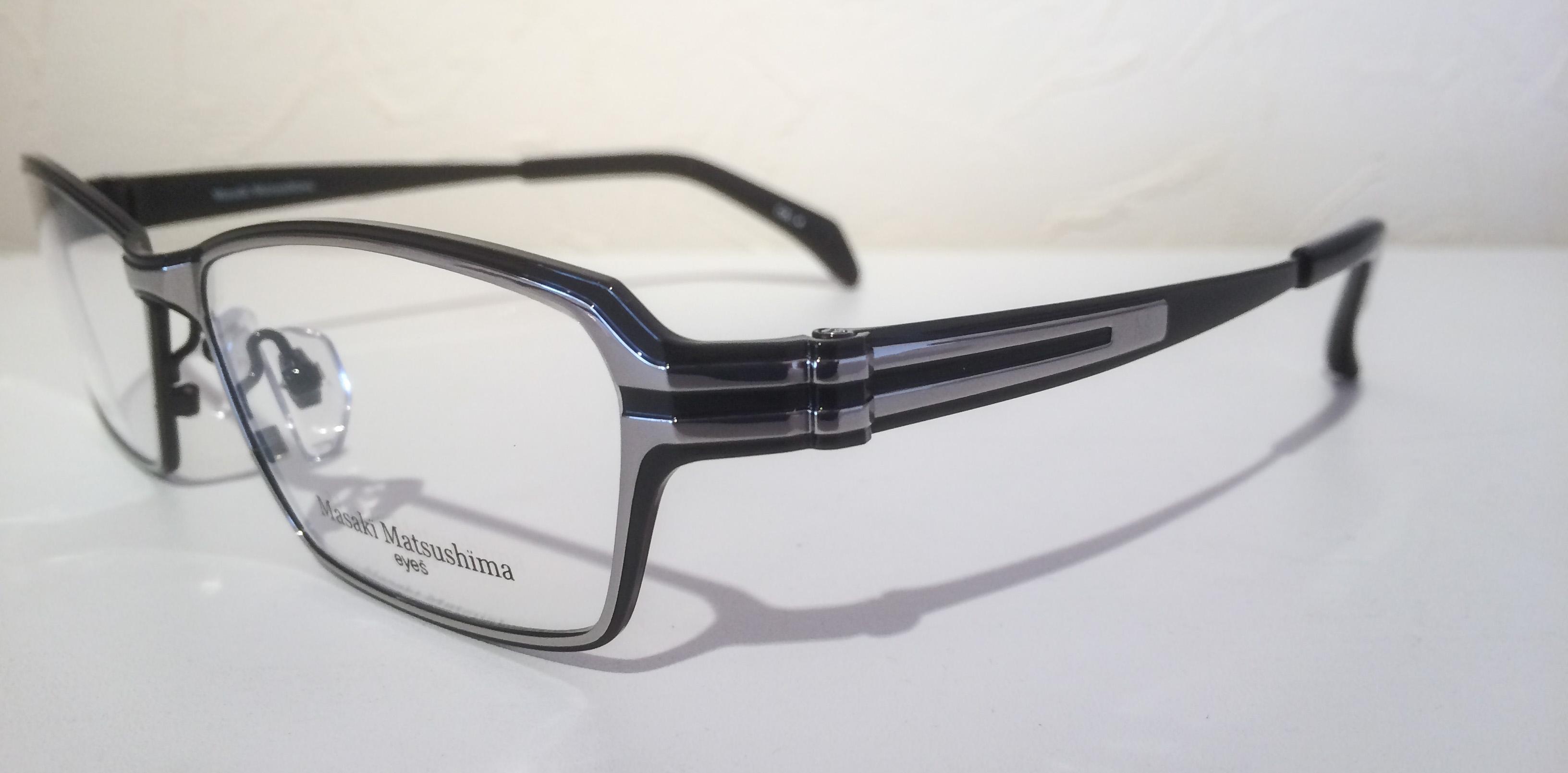 Masaki Matsushima New model!(二見)_a0150916_1265659.jpg