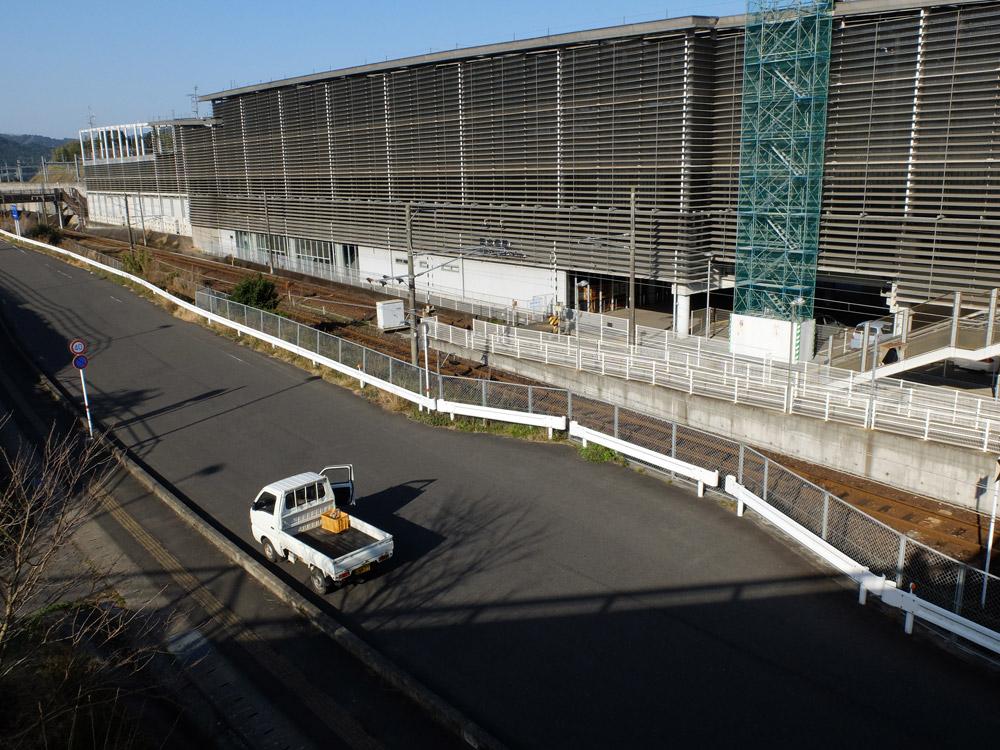 新水俣駅_b0023523_21192527.jpg