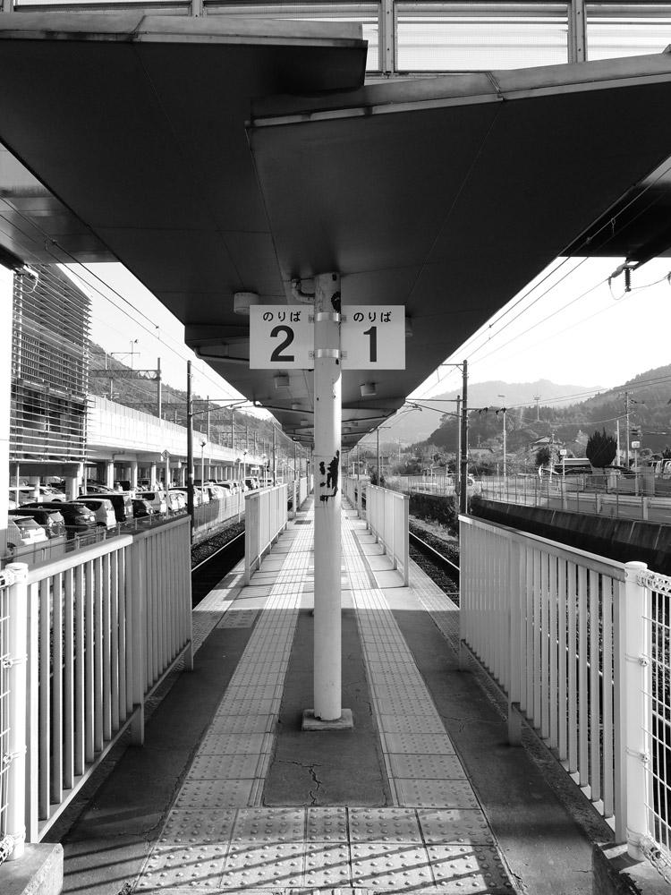 肥薩おれんじ鉄道 新水俣駅_b0023523_21205825.jpg