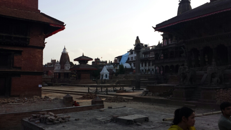 ネパール報告:1日目最後_e0155231_12455433.jpg