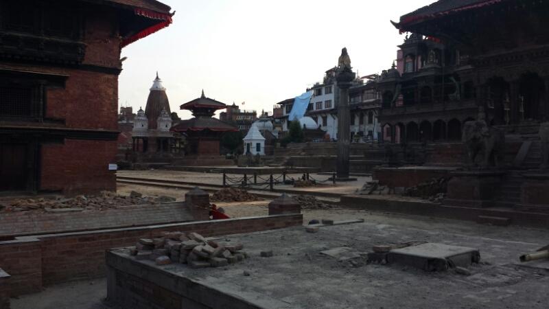 ネパール報告:1日目最後_e0155231_12472639.jpg