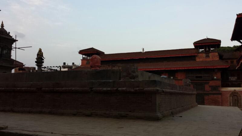 ネパール報告:1日目最後_e0155231_12503589.jpg
