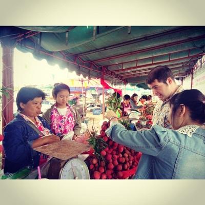 フルーツの美味しい季節☆週末ドライヴ_e0182138_13352093.jpg