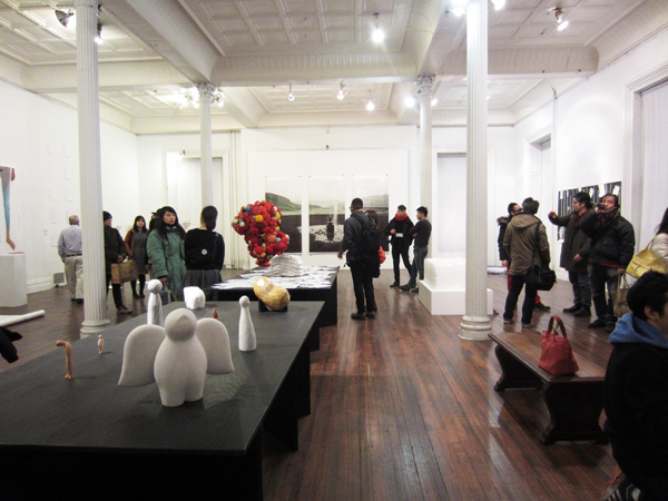 JART5th / 8th Annual  Emerging  Japanese Artists\'  Exhibition_c0096440_573372.jpg
