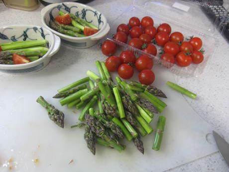 ポタジェの始まり~いんげん豆を蒔いた_a0279743_1352976.jpg