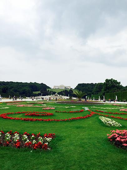 シェーンブルン宮殿_c0352544_17241722.jpg