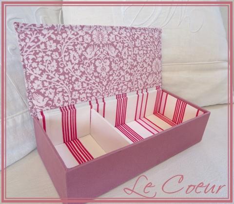 自宅レッスン シャルニエの箱×2 ペン立て×2_f0305451_15353077.jpg