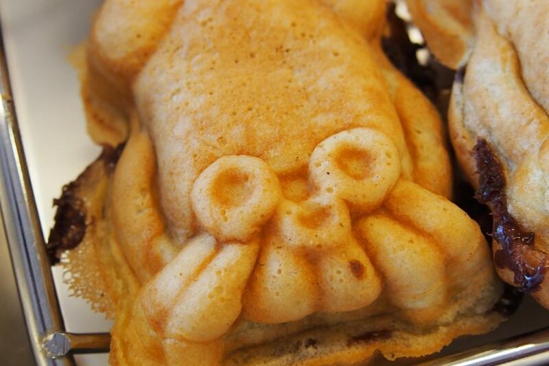 柳沢慎吾さんが美味しいと完食、カスタードクリームいかが?_b0106766_6545386.jpg