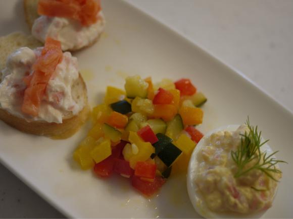 felice-italiaイタリア料理教室2015年4月のメニュー_f0134268_17064210.jpg