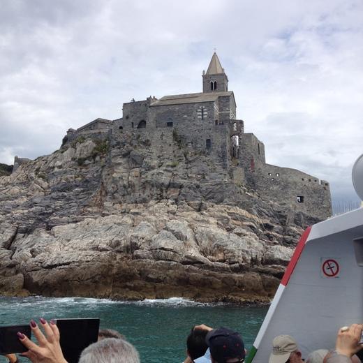 船でラ・スペツィアからポルトヴェーネレへ_a0136671_27395.jpg