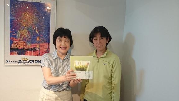 5月26日(火)写真家・太田有美子さん_e0006772_13421412.jpg