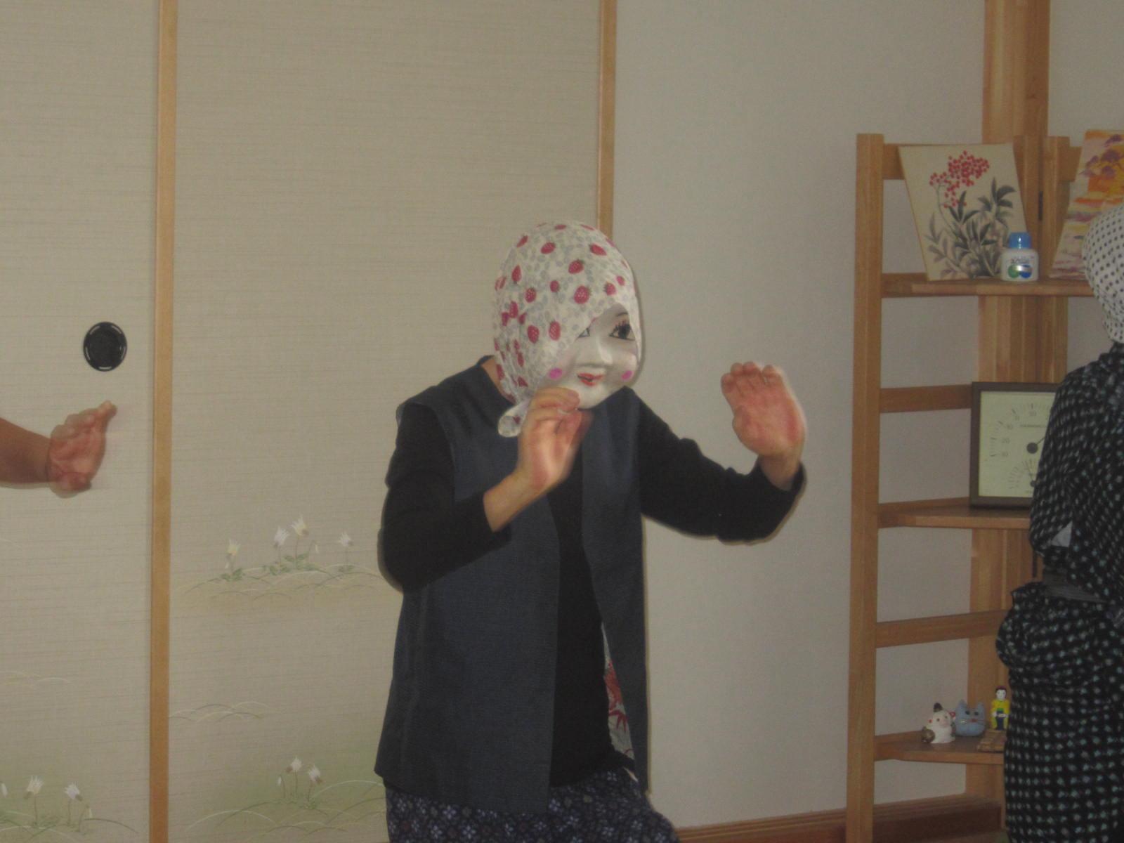 演芸会_e0142373_1456236.jpg