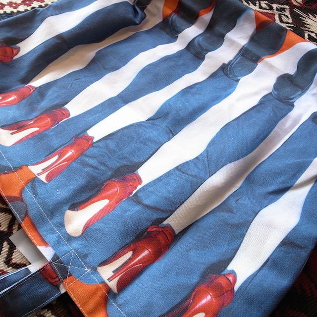 MSGM TOTE BAG LEG PRINT_f0111683_13011635.jpg