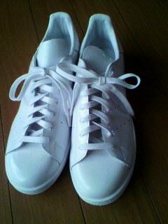 Adidasダス。_d0096499_17321721.jpg