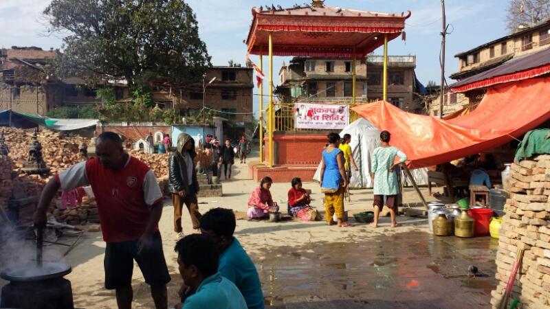 ネパール報告:2日目 ブンガマティ続き_e0155231_16552148.jpg