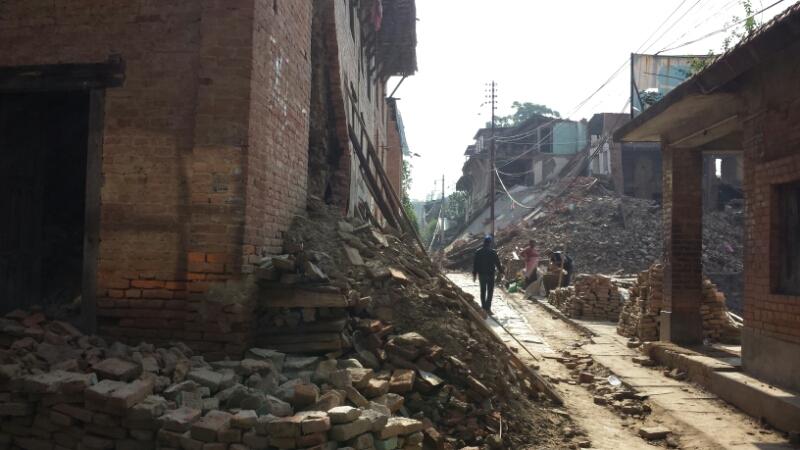 ネパール報告:2日目 ブンガマティ続き_e0155231_16562696.jpg