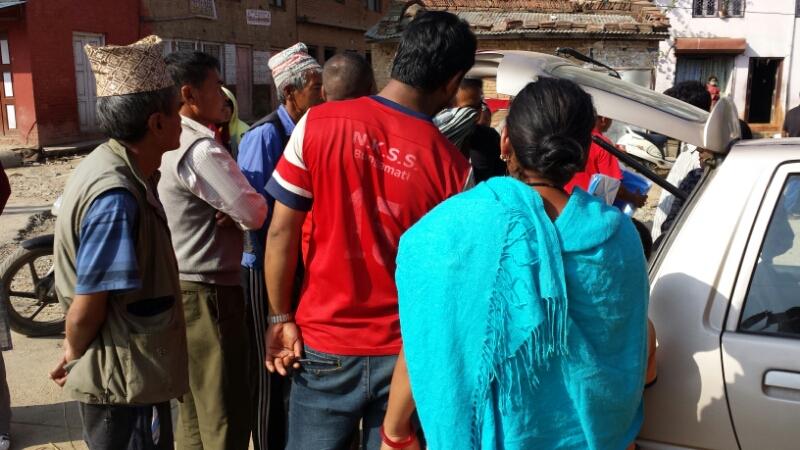 ネパール報告:2日目 ブンガマティ続き_e0155231_1702395.jpg