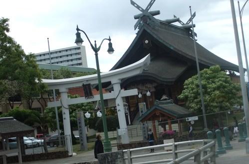 暑い茅ヶ崎に帰りました。_b0137932_16433873.jpg
