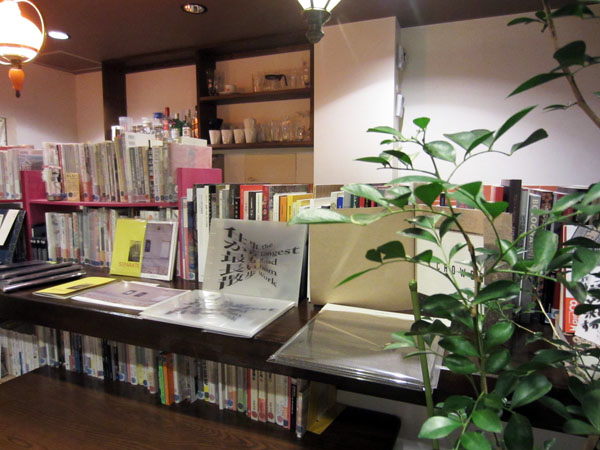15\' YOUNG ARTISTS\' BOOKS  FAIR_ 9th /Beco cafe_c0096440_1035555.jpg