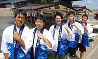 岐阜新聞 ウェブ 4月~5月「長良川」_f0197754_0342151.jpg