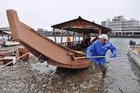 岐阜新聞 ウェブ 4月~5月「長良川」_f0197754_058215.jpg