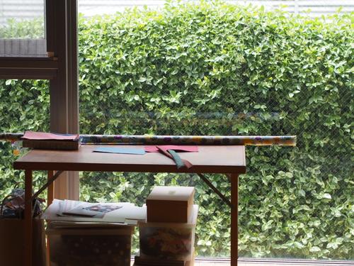 open atelier 2015 SS report_e0243765_11381595.jpg