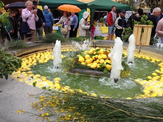 モンテロッソのレモン祭り_a0136671_1235982.jpg