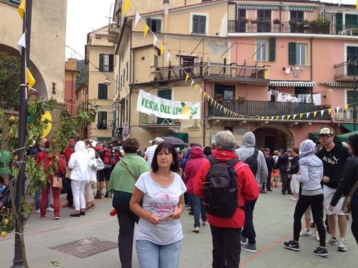 モンテロッソのレモン祭り_a0136671_12392038.jpg