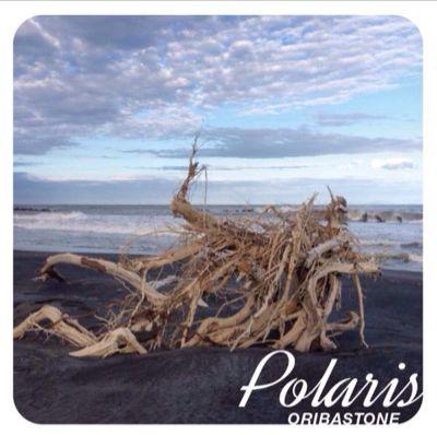 ORIBASTONE1stCD「Poralis」_c0080172_234616100.jpg