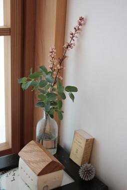 庭の花飾ろ♪_a0263675_035417.jpg