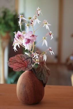 庭の花飾ろ♪_a0263675_0355765.jpg