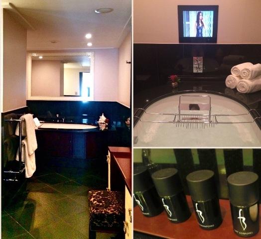 パリ旅~5つ星ホテル『ホテル・フーケッツ・バリエール』_a0138976_16415851.jpg