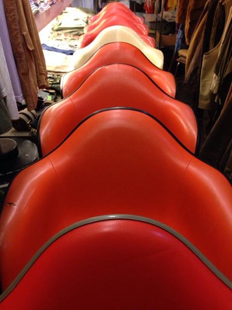 5月30日(土)大阪店ヴィンテージ家具入荷!②Eames ArmShell Chair!!(大阪アメ村店)_c0078587_13261422.jpg