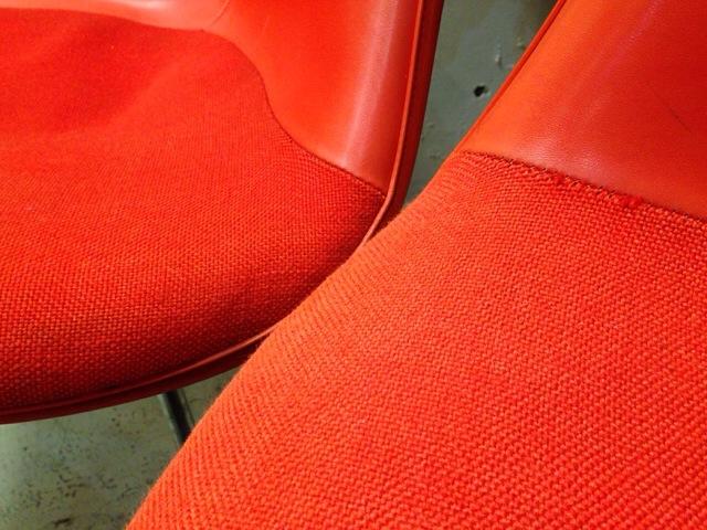 5月30日(土)大阪店ヴィンテージ家具入荷!②Eames ArmShell Chair!!(大阪アメ村店)_c0078587_1337387.jpg
