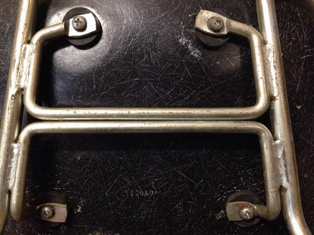 5月30日(土)大阪店ヴィンテージ家具入荷!②Eames ArmShell Chair!!(大阪アメ村店)_c0078587_1341966.jpg