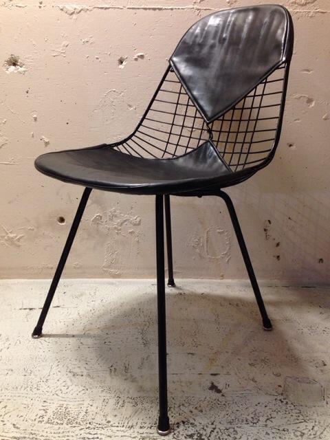 5月30日(土)大阪店ヴィンテージ家具入荷!①Eames SideShell Chair!!(大阪アメ村店)_c0078587_1349123.jpg