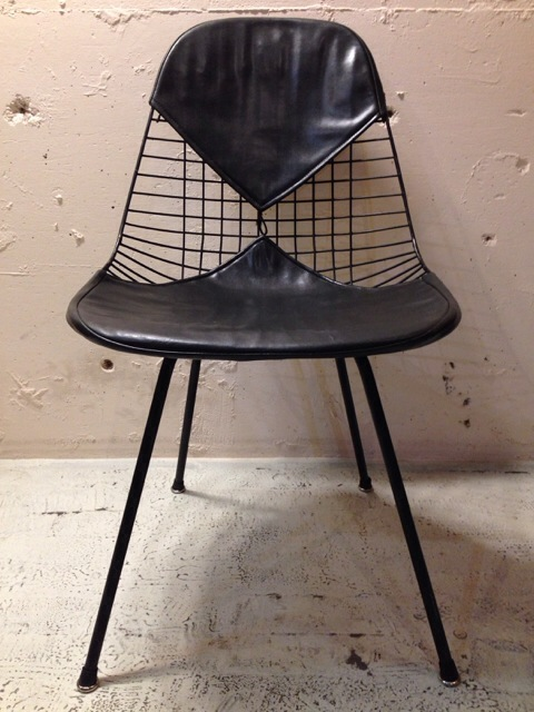 5月30日(土)大阪店ヴィンテージ家具入荷!①Eames SideShell Chair!!(大阪アメ村店)_c0078587_13491689.jpg