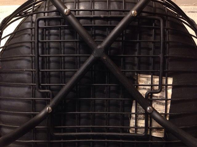 5月30日(土)大阪店ヴィンテージ家具入荷!①Eames SideShell Chair!!(大阪アメ村店)_c0078587_13503827.jpg
