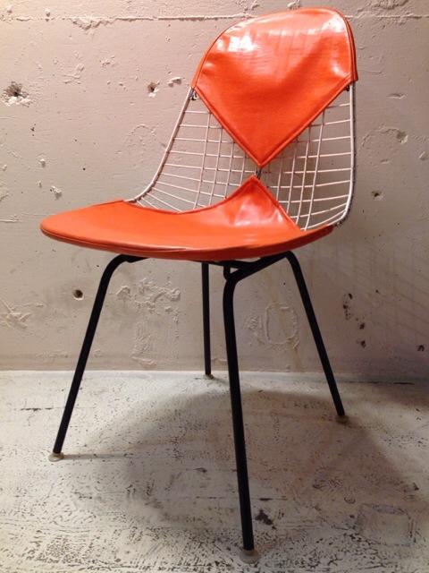 5月30日(土)大阪店ヴィンテージ家具入荷!①Eames SideShell Chair!!(大阪アメ村店)_c0078587_13594523.jpg
