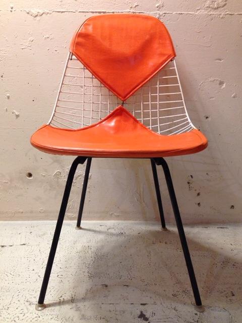 5月30日(土)大阪店ヴィンテージ家具入荷!①Eames SideShell Chair!!(大阪アメ村店)_c0078587_140055.jpg