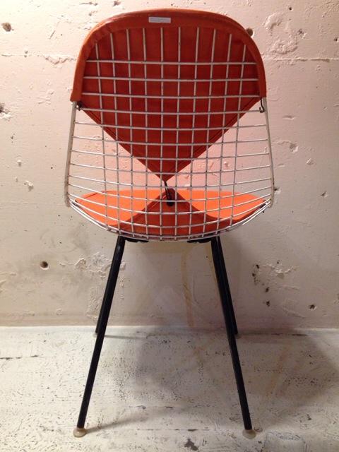 5月30日(土)大阪店ヴィンテージ家具入荷!①Eames SideShell Chair!!(大阪アメ村店)_c0078587_1401839.jpg