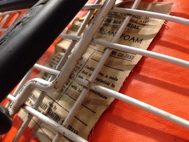 5月30日(土)大阪店ヴィンテージ家具入荷!①Eames SideShell Chair!!(大阪アメ村店)_c0078587_1403127.jpg