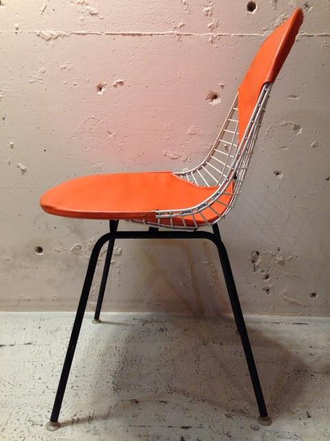 5月30日(土)大阪店ヴィンテージ家具入荷!①Eames SideShell Chair!!(大阪アメ村店)_c0078587_14093.jpg